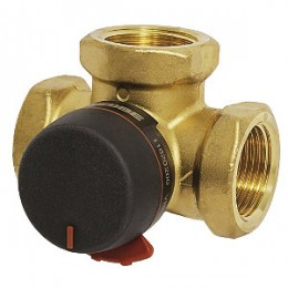 Переключающий/Отводной клапан Esbe VRG231-20-6.3