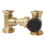 Смесительный клапан Esbe VRH 139-20-2.5