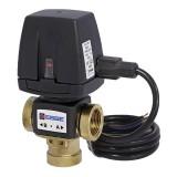 Отводной клапан Esbe VZD161, арт 43080100