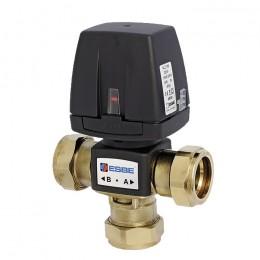 Отводной клапан Esbe VZC263 арт 43061400