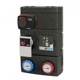 Модуль контроля обратной температуры Esbe GSC121, арт. 6116 01 00