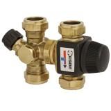 Комбинированный клапан Esbe VMB423, арт. 31502000