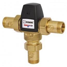Термостатические смесительный клапан Esbe VTS522, арт. 31720500