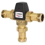 Термостатические смесительный клапан Esbe VTS523, арт. 31720900