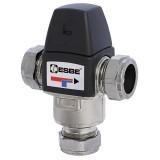 Термостатические смесительный клапан Esbe VTA333, арт. 31150300