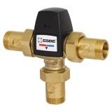 Термостатический смесительный клапан Esbe VTA552, арт. 31660700, с переходниками