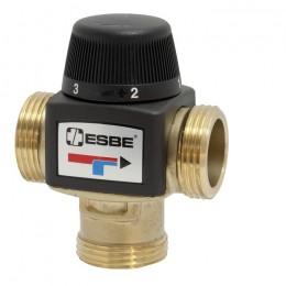Термостатический смесительный клапан Esbe VTA372, арт. 31200100