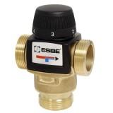 Термостатический смесительный клапан Esbe VTA572, арт. 31700100