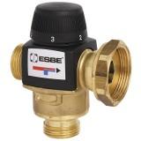 Термостатический смесительный клапан Esbe VTA577, арт. 31702300